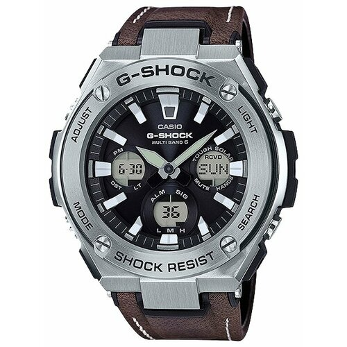 Наручные часы CASIO GST-W130L-1A casio gst w110 1a