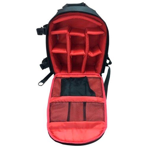 Фото - Рюкзак для фотокамеры Tigernu рюкзак baggini baggini ba039bwedor2