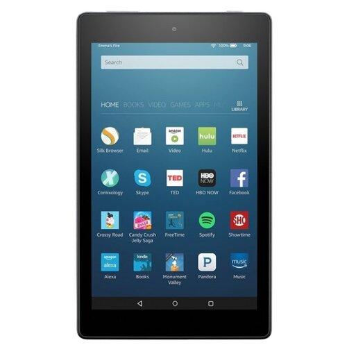 Планшет Amazon Kindle Fire HD 8 планшет