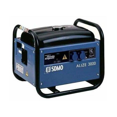 Бензиновый генератор SDMO Alize