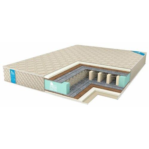 Матрас Comfort Line Eco-Hard матрас полутораспальный comfort line eco hard tfk 2000x1400