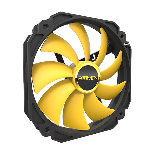 Вентилятор для корпуса Reeven