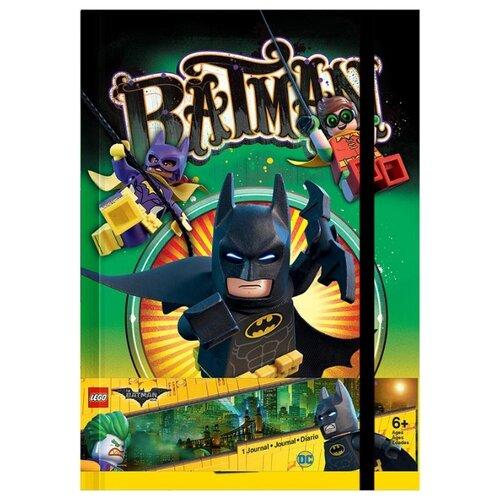 Блокнот LEGO Batman Movie 51732
