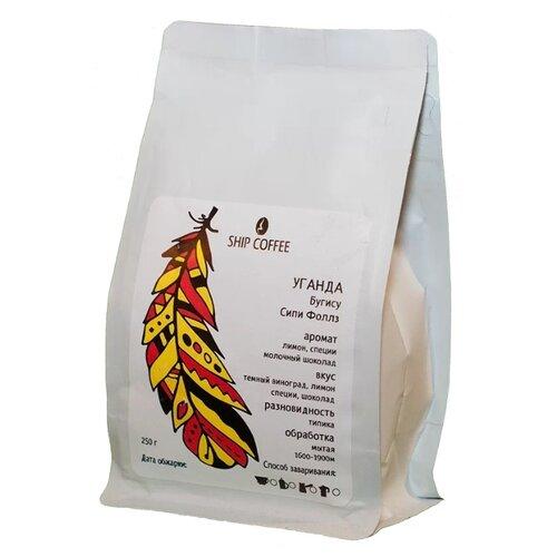 Кофе в зернах Ship Coffee