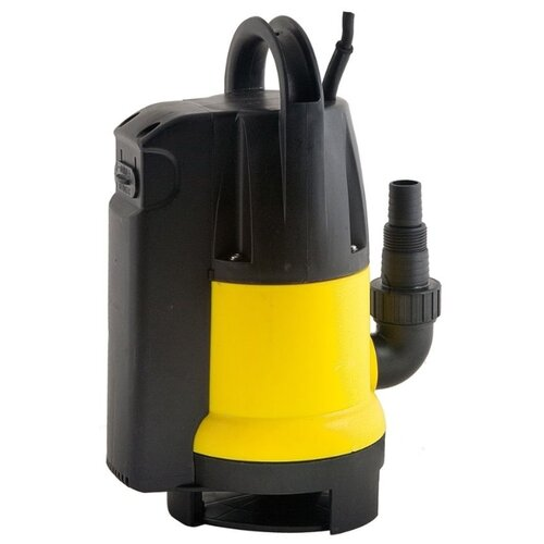 Дренажный насос WWQ NF-450A 450