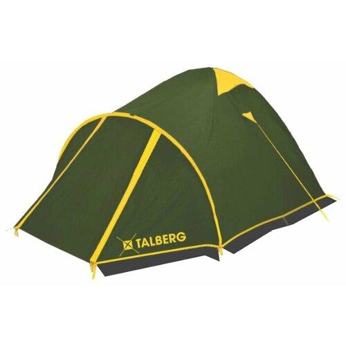 Палатка Talberg Malm 2 Pro палатка talberg borneo 2 цвет зеленый