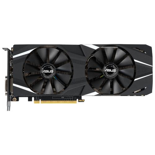 Видеокарта ASUS GeForce RTX