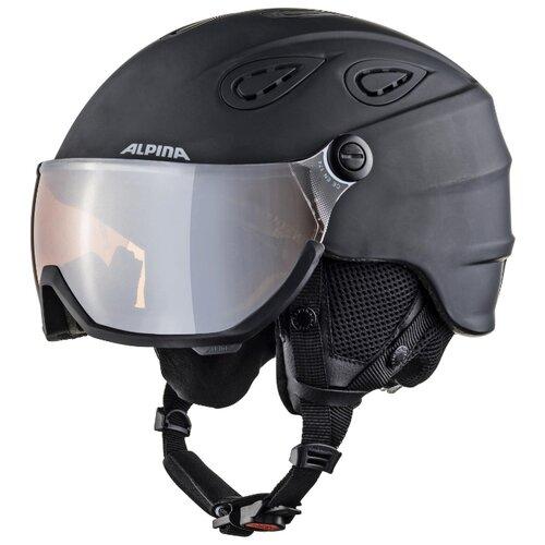 Защита головы Alpina GRAP VISOR Alpina   фото