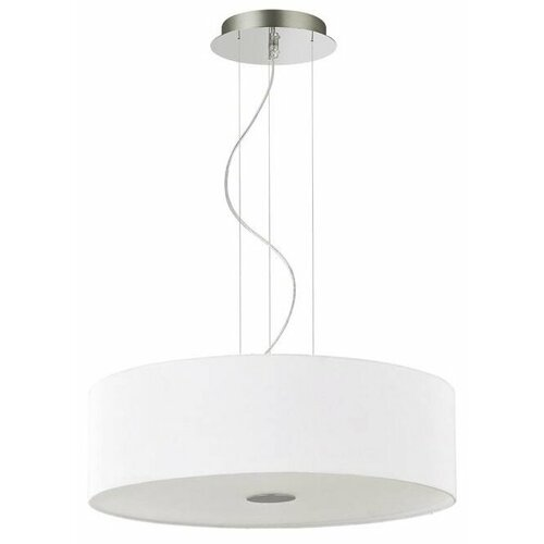 IDEAL LUX Woody PL5 Bianco E27 ideal lux подвесной светильник ideal lux woody sb4 wood