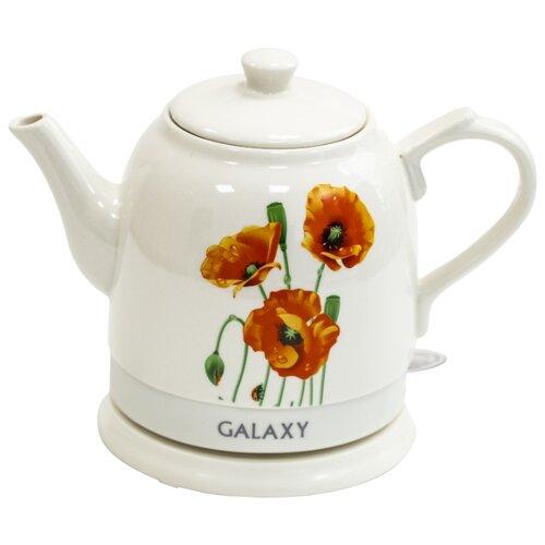 Чайник Galaxy GL0506 чайник galaxy gl0316