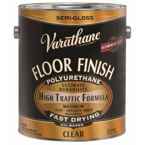 Лак Varathane Premium Floor карандаш восковый varathane цвета махагон 16 гр