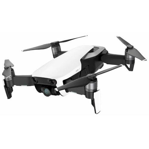 Фото - Квадрокоптер DJI Mavic Air Fly радиоуправляемый квадрокоптер dji mavic air fly more combo rtf 2 4g 6958265159770