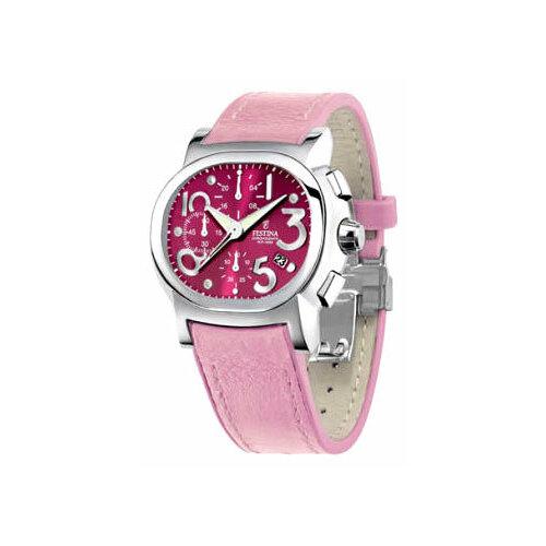 Наручные часы FESTINA F16180 B festina f16180 b