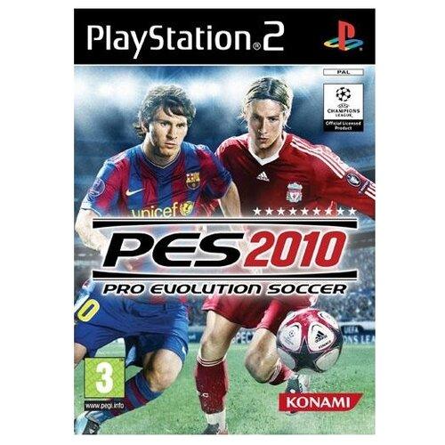 Pro Evolution Soccer 2010 pro evolution soccer 2019 ps4