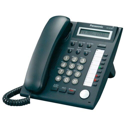 VoIP-телефон Panasonic KX-NT321 телефон