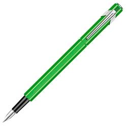 CARAN DACHE перьевая ручка Office Line 849 Fluo, F