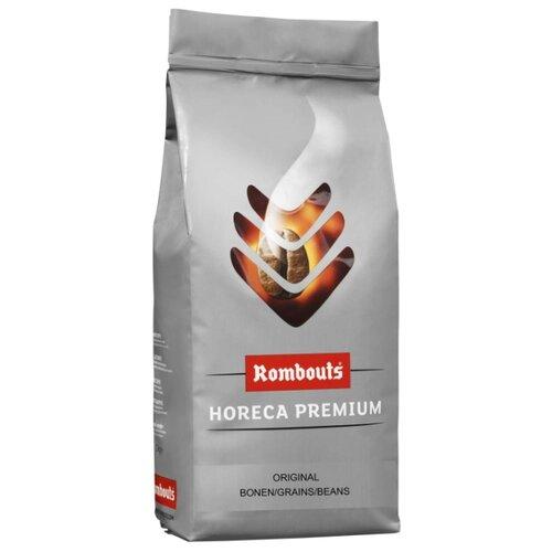 Кофе в зернах Rombouts Original