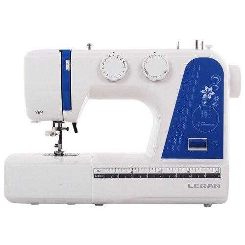 Швейная машина Leran 884 швейная машина leran 588 с кейсом