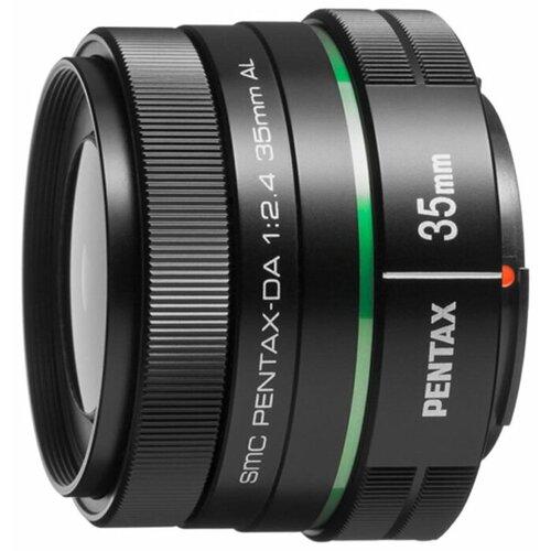 Фото - Объектив Pentax SMC DA 35mm f объектив