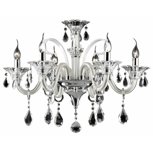 IDEAL LUX Colossal SP6 Avorio