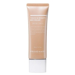 Proud Mary Антивозрастной BB Крем Touch & Beauty SPF 50+ PA+++ 40 мл