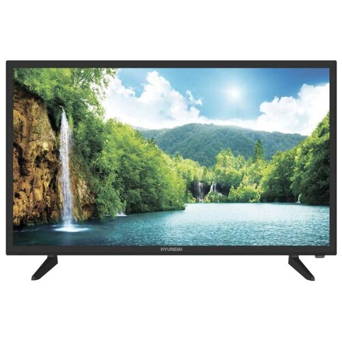 Фото - Телевизор Hyundai телевизор