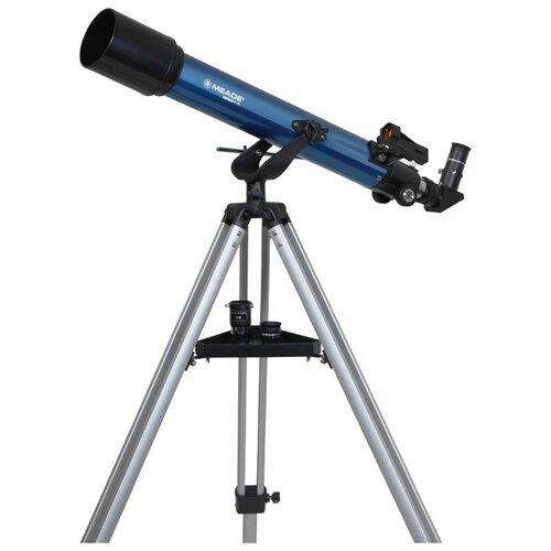 Фото - Телескоп Meade Infinity 70mm телескоп meade infinity 102 мм