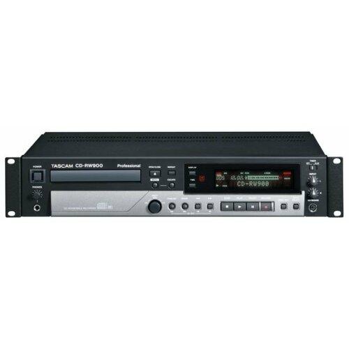 CD-рекордер Tascam CD-RW900 tascam ixz