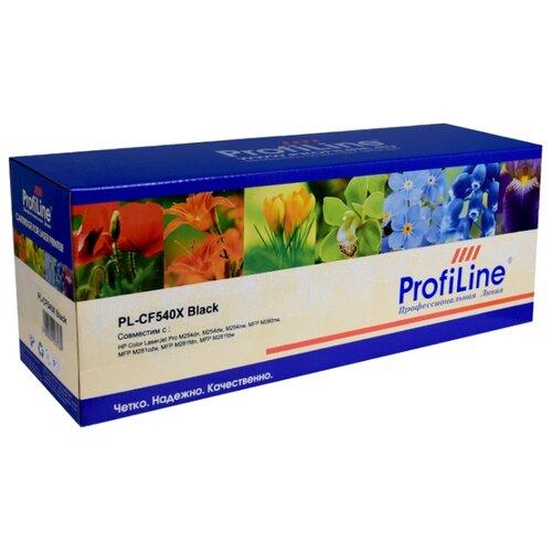 Фото - Картридж ProfiLine PL-CF540X-Bk картридж profiline pl t1711 bk