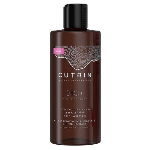 Cutrin шампунь Bio+