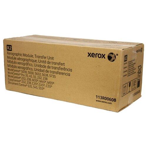 Фото - Фотобарабан Xerox 113R00608 фотобарабан xerox 108r00777