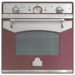 Газовый духовой шкаф Restart ELF045gVN Green