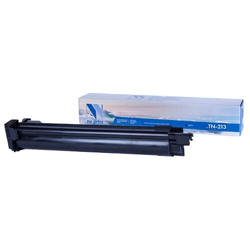 Фото - Картридж NV Print TN-213 Black ноутбук asus gx701gxr h6096t i7 9750h 2 6 32g 1t ssd 17 3fhd ag ips 240hz nv rtx2080 8g noodd win10 black metal мышь камера fhd