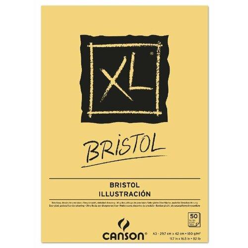 Альбом Canson XL Bristol 42 х альбом canson xl bristol 42 х