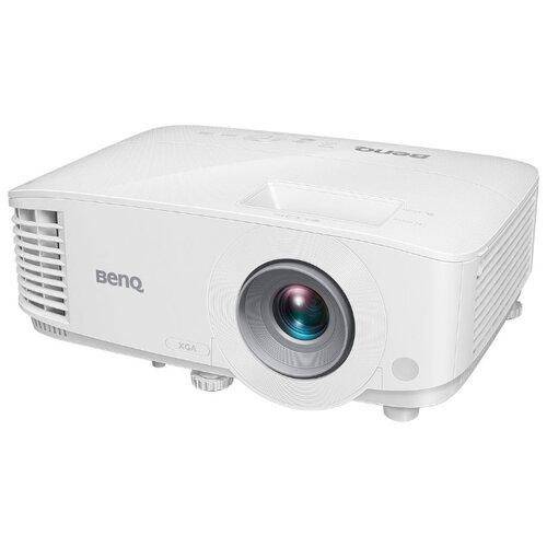 Фото - Проектор BenQ MX731 проектор benq mx825st белый [9h jgf77 13e]