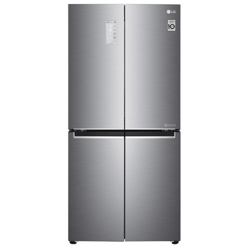 lg gc 154sqw Холодильник LG GC-B22 FTMPL
