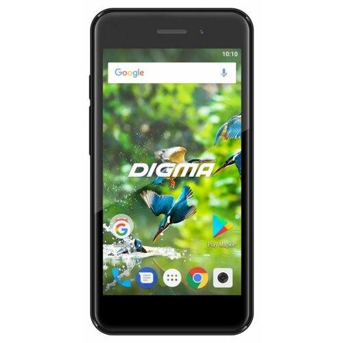 Смартфон DIGMA LINX A453 3G смартфон