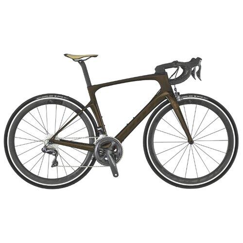 Шоссейный велосипед Scott Foil велосипед scott contessa jr 12 2016