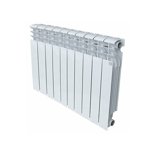 Радиатор алюминиевый STI AL 500 цена