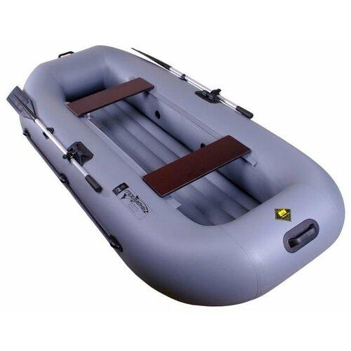 Надувная лодка Таймень 290 фото