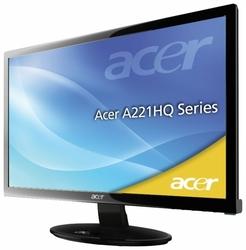 Монитор Acer A221HQLbmd