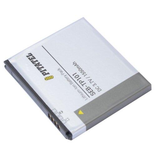 Фото - Аккумулятор Pitatel SEB-TP101 аккумулятор для телефона pitatel seb tp006