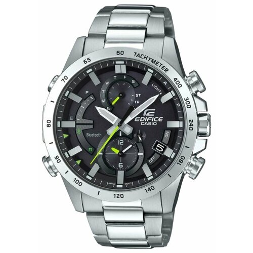 Часы CASIO EDIFICE EQB-900D-1A casio eqb 700l 1a