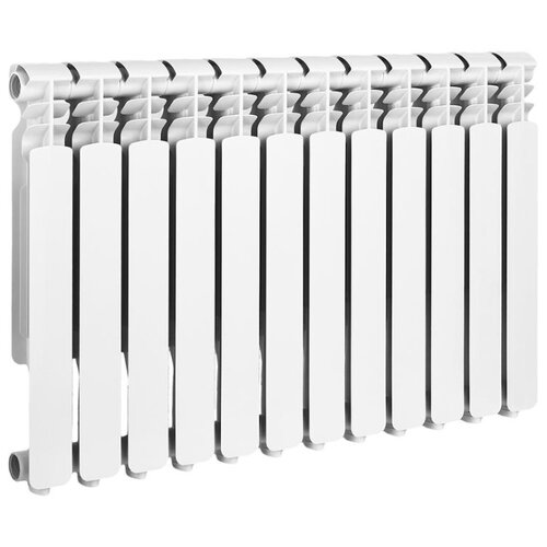 Радиатор алюминиевый Oasis Al цена
