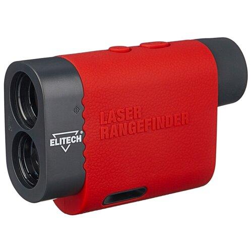 Фото - Лазерный дальномер ELITECH ЛД 600 дальномер elitech лд 600
