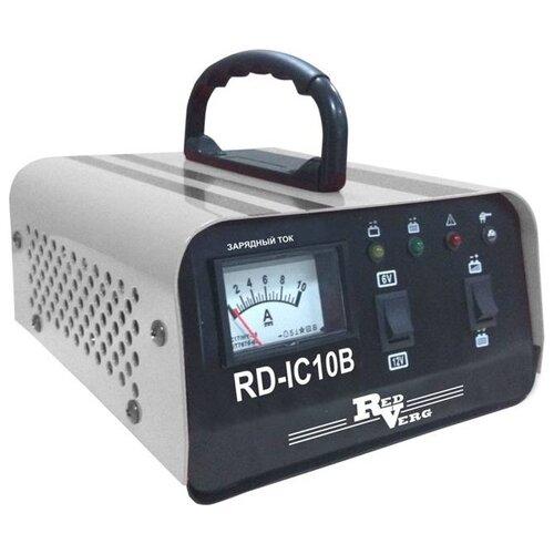 Зарядное устройство RedVerg зарядное