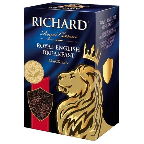 Чай черный Richard Royal чай черный richard royal ceylon