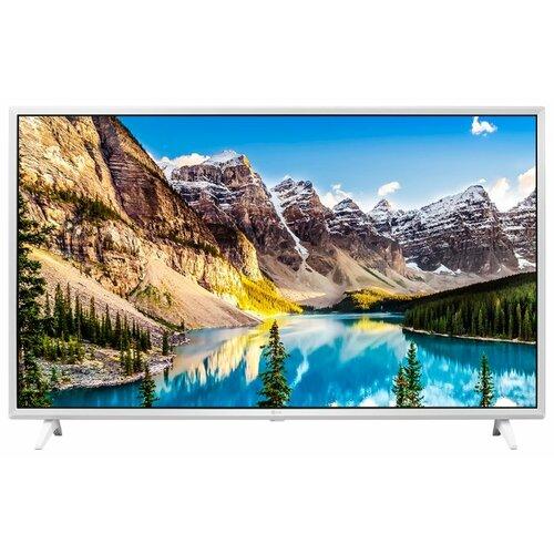 Телевизор LG 43UJ639V 42.5 2017