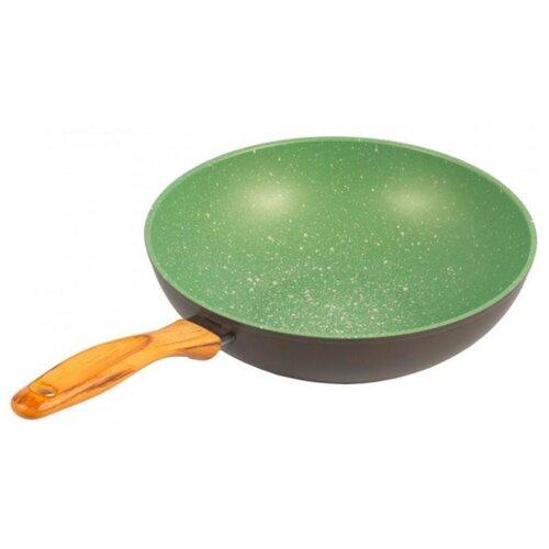 Сковорода-вок Giannini giannini подставка под горячее 15 см зеленая 6831 giannini