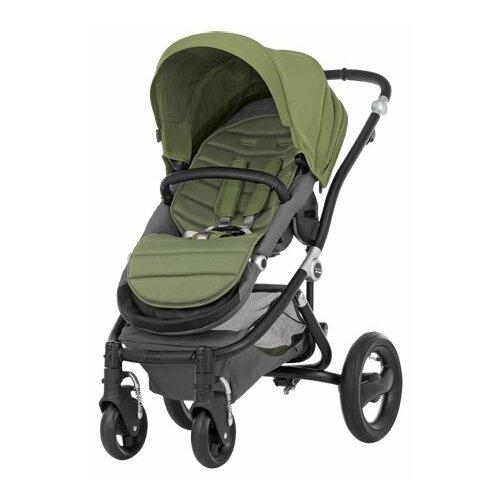 Прогулочная коляска Britax коляска britax детская прогулочная коляска britax b agile 4 plus с капором sand beige
